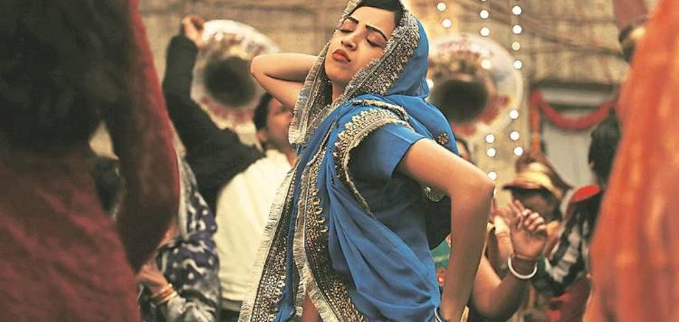 4 películas Bollywood de mujeres luchadoras