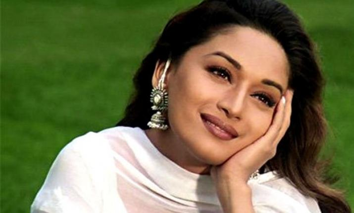 Bailarinas Bollywood #2: Madhuri Dixit