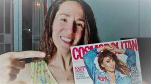entrevista revista cosmopolitan