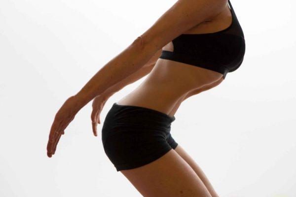 hipopresivos abdominales ejercicios