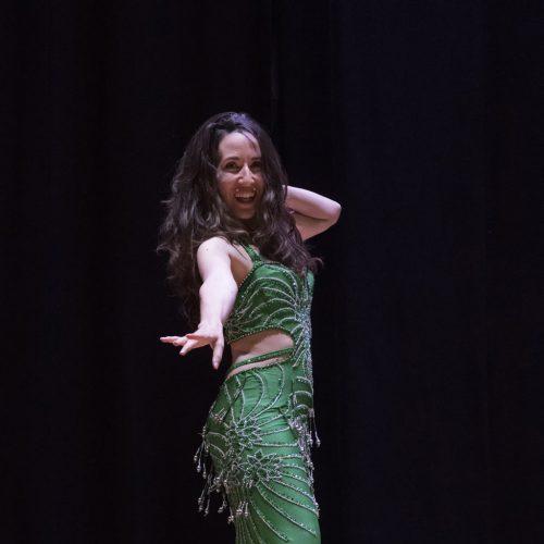 academia danza del vientre madrid 1