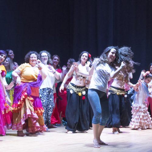 academia danza del vientre madrid 6