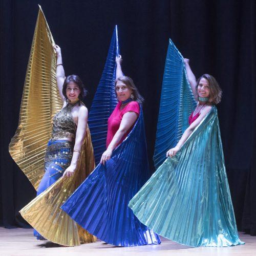 academia danza del vientre madrid 8