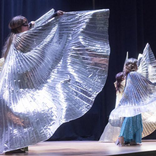 aprender danza oriental alas de isis madrid 2