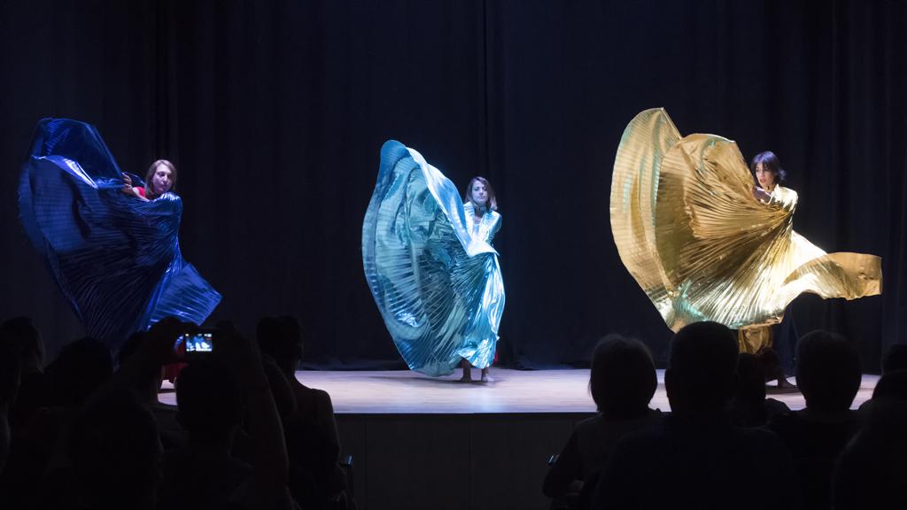 aprender danza oriental alas de isis madrid 7