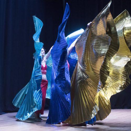 aprender danza oriental alas de isis madrid 8