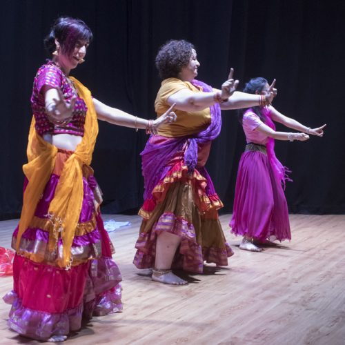 bollywood madrid clases danza 6