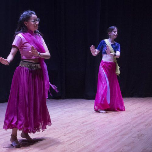 bollywood madrid clases danza 7