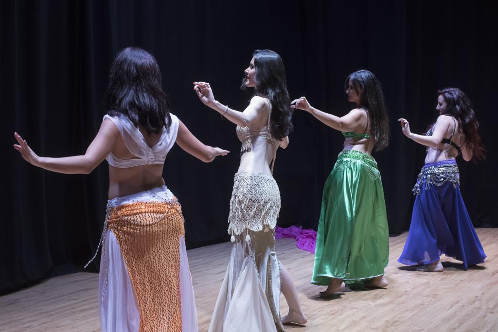 clases danza oriental madrid bellydance 5