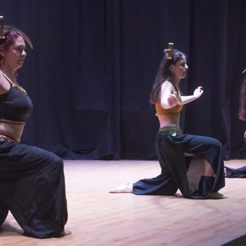 clases danza oriental madrid sable suelo 1