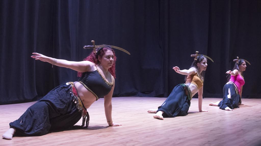 clases danza oriental madrid sable suelo 2