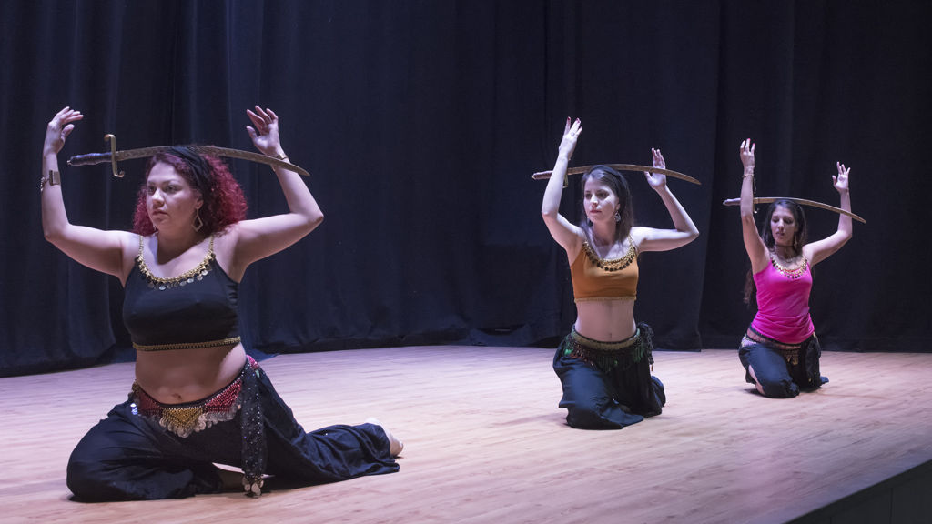clases danza oriental madrid sable suelo 3