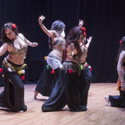 compañía danza firca safrán madrid 1
