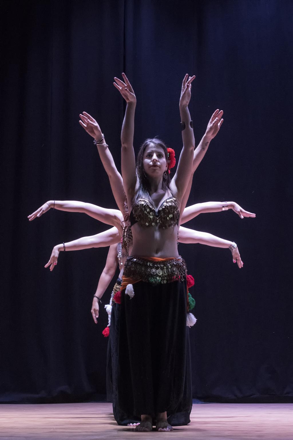 compañía danza firca safrán madrid 2