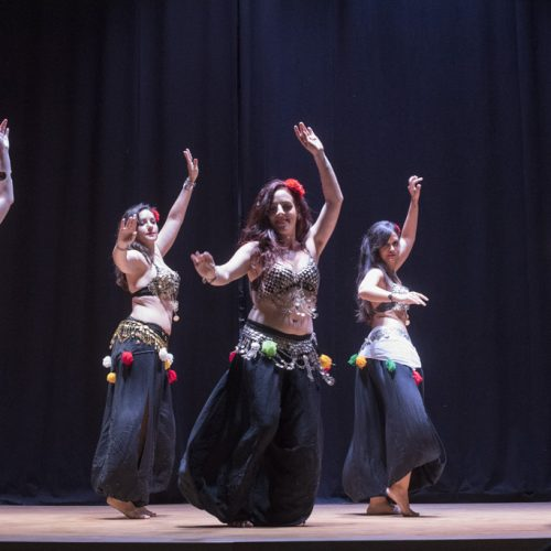 compañía danza firca safrán madrid 3