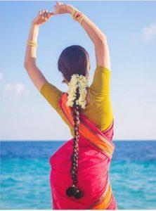 Música Bollywood para bailar