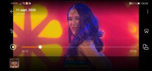 bollywood televisión danza