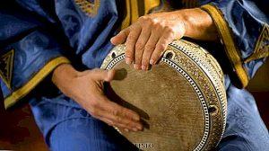 clases darbuka madrid percusión árabe danza safrán