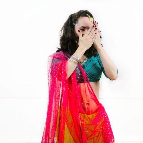 bollywood madrid clases danza india hawa