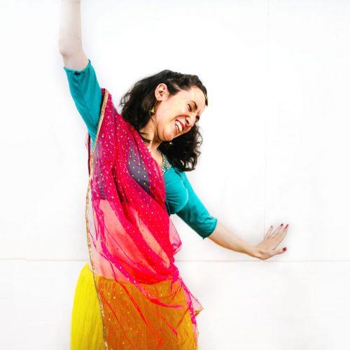 bollywood madrid clases hawa danza india